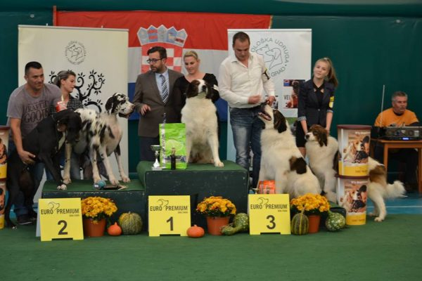 Speciality show for 2 and 3 group Ivanić Grad1